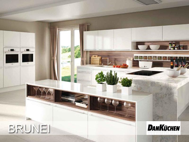 Dan küchen mit kochinsel  Tiroler Küchenstudio | DAN KÜCHEN