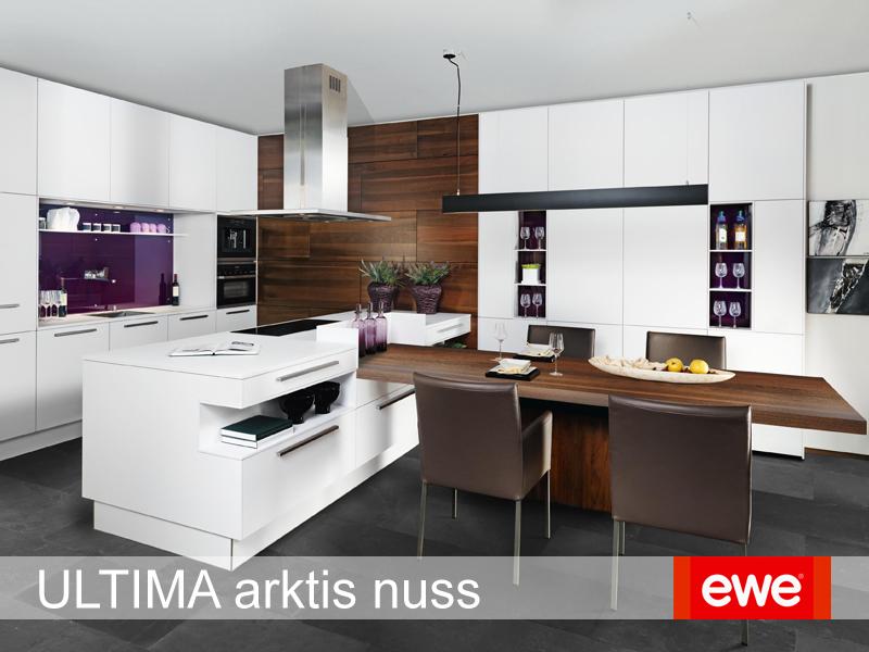 Neue ewe küchenmodelle
