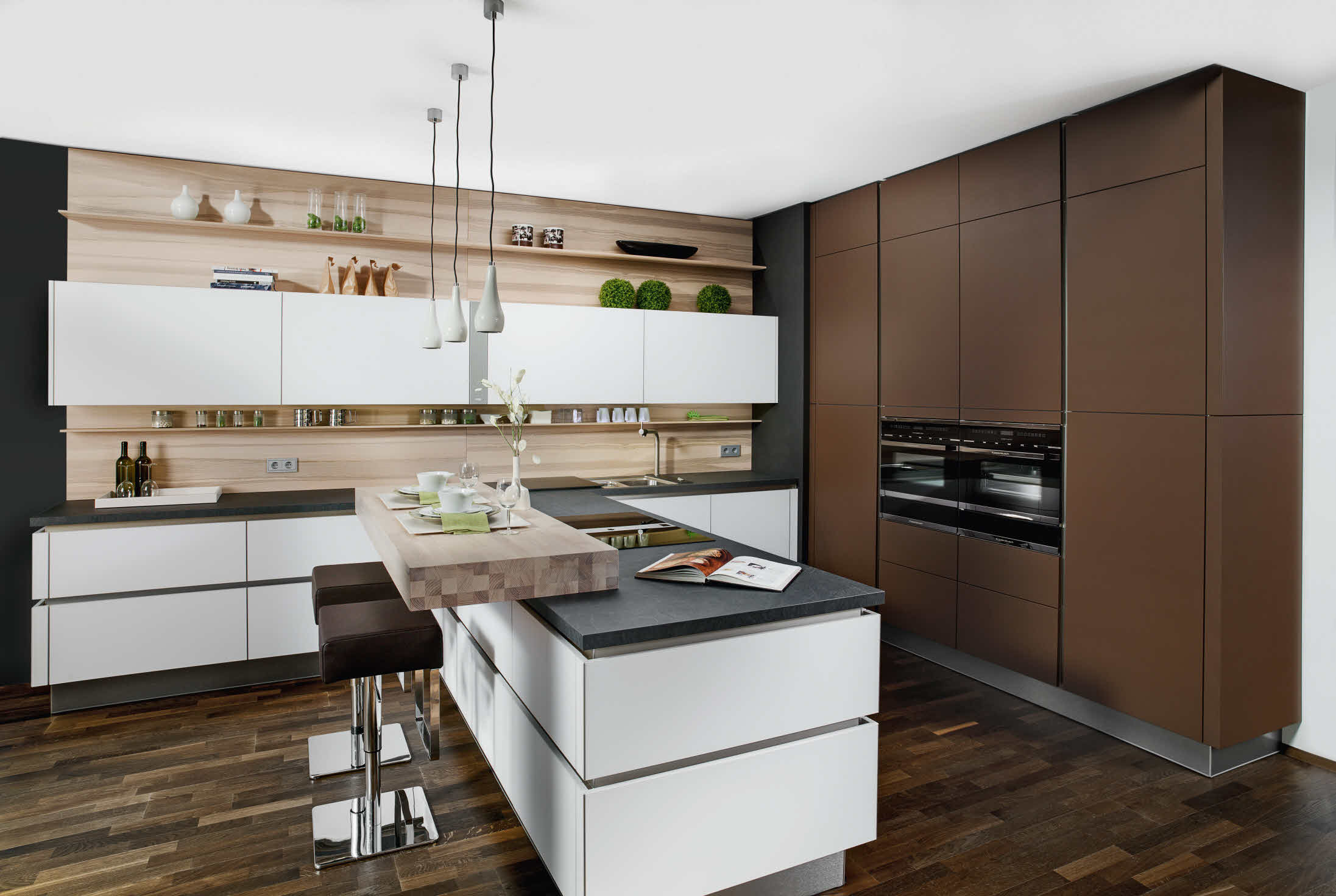 tiroler k chenstudio ewe k chen. Black Bedroom Furniture Sets. Home Design Ideas