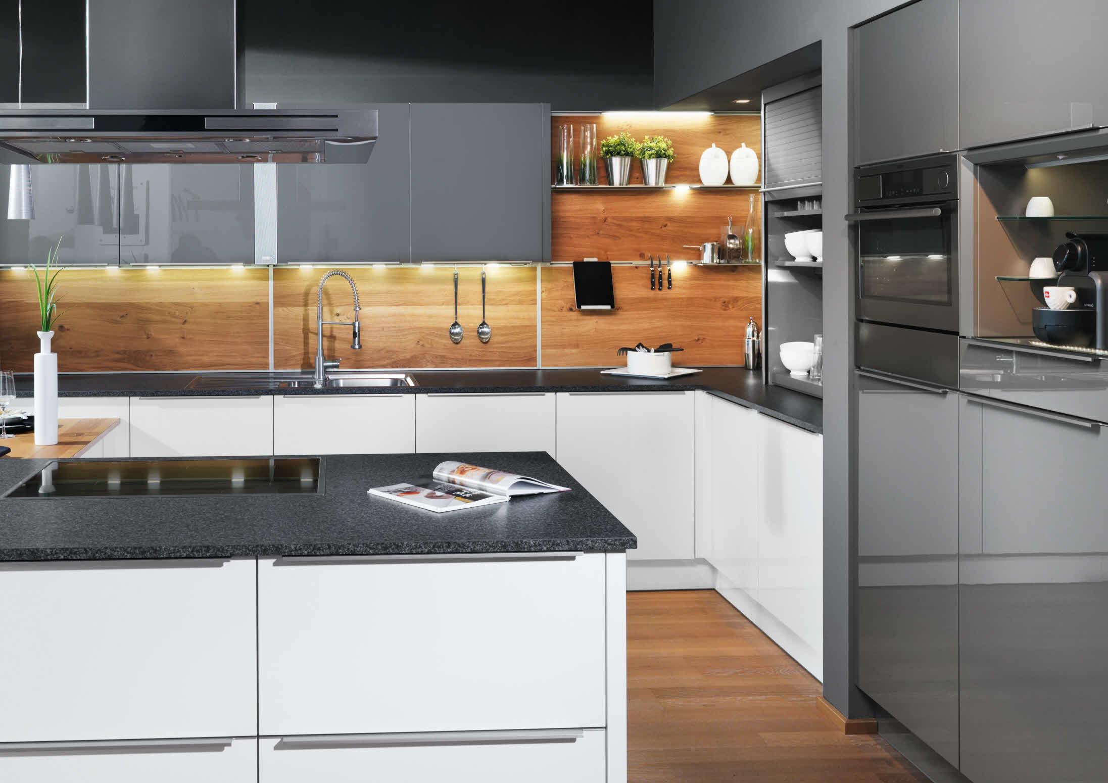 Tiroler Küchenstudio Ewe Küchen
