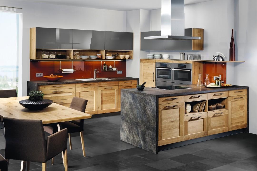 Tiroler Küchenstudio | FM Küchen #Klassik | {Küche modell 11}