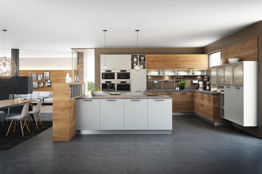 tiroler k chenstudio fm k chen trend. Black Bedroom Furniture Sets. Home Design Ideas