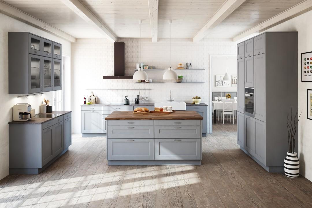 Tiroler Küchenstudio