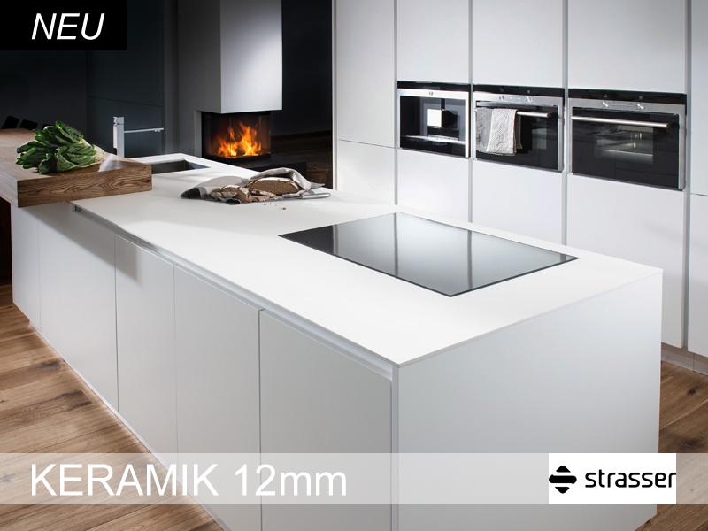 Turbo Tiroler Küchenstudio | ARBEITSPLATTEN Keramik BI32