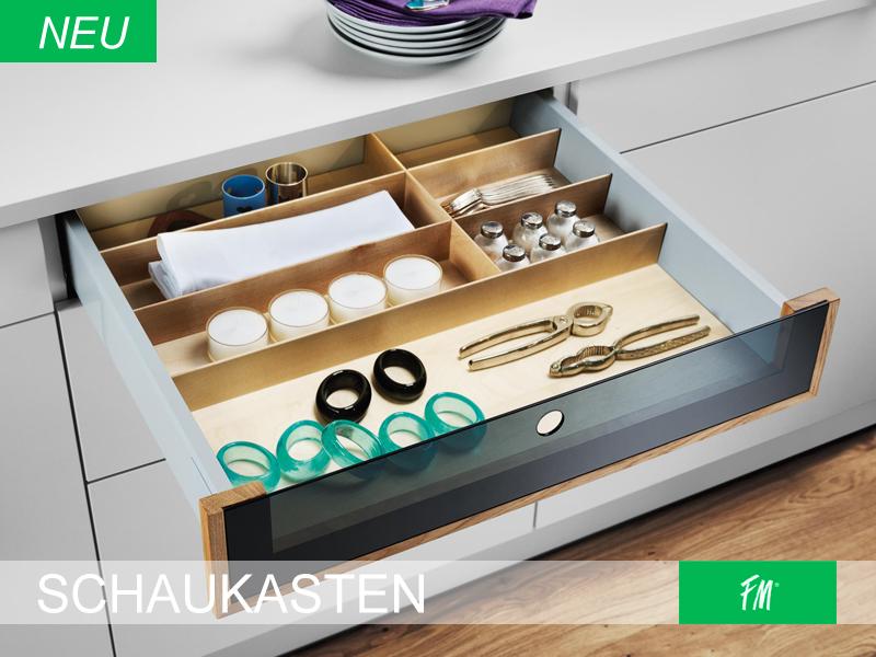 tiroler küchenstudio | fm küchen modell nordkamm - Glasabdeckung Küche Preise