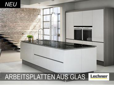 Tiroler Küchenstudio Arbeitsplatten Rückwände Aus Glas