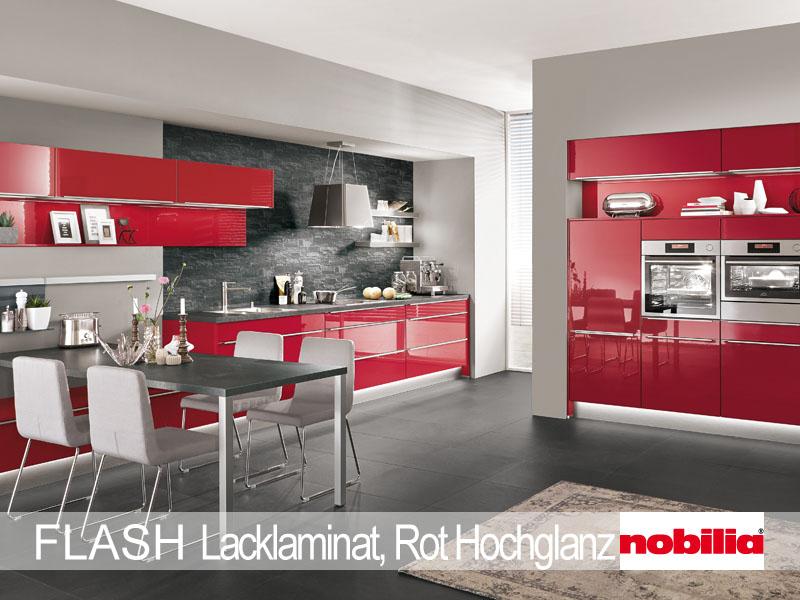 Tiroler Küchenstudio | NOBILIA KÜCHEN MODELL STRUCTURA gladstone / oak