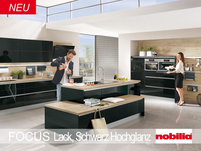 nobilia küche grau hochglanz : Tiroler Küchenstudio NOBILIA KÜCHEN ...