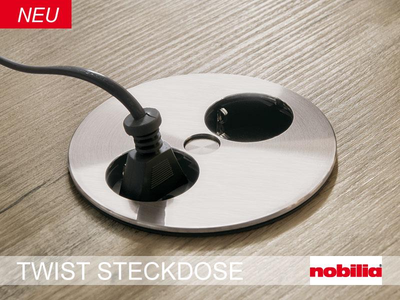tiroler k chenstudio nobilia k chen modell focus lack schwarz hg. Black Bedroom Furniture Sets. Home Design Ideas