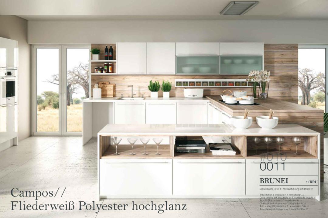 Dan küchen weiß hochglanz tiroler küchenstudio dan küchen