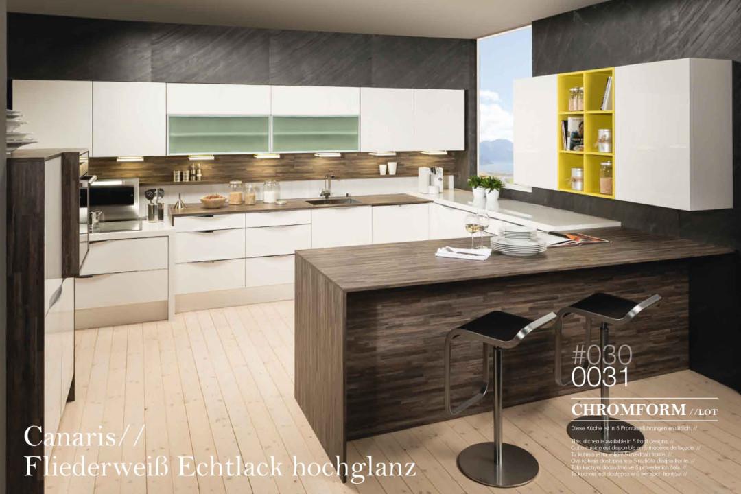 Dan Küchen U Form | Kochkor.Info