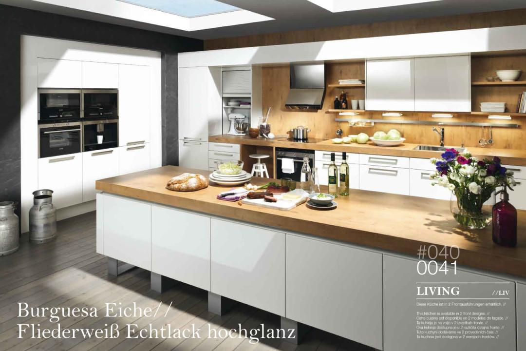 Tiroler Küchenstudio | DAN KÜCHEN | {Dan küchen living 62}