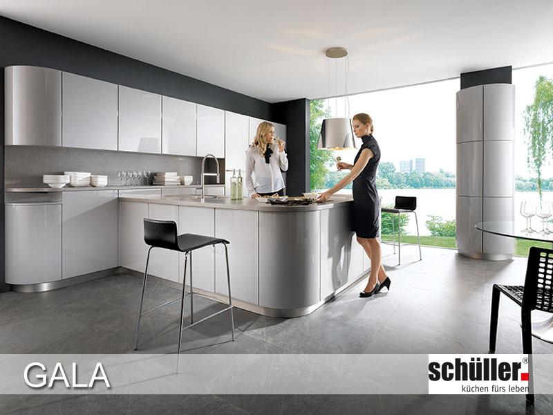 Tiroler Küchenstudio | SCHÜLLER KÜCHEN