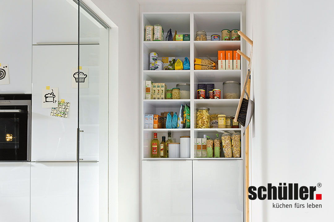 tiroler küchenstudio | schÜller kÜchen - Schüller Küchen Gala